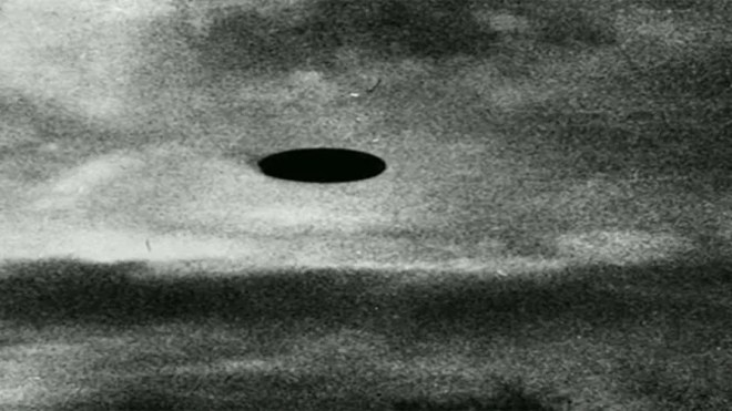 Trace Gallagher reports from Los Angeles on 'World UFO Day'