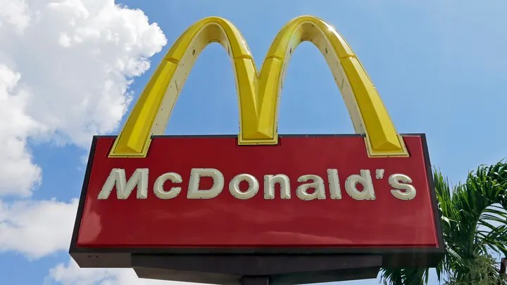 McDonald's is using automated voice ordering at 10 Chicago restaurants
