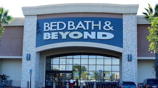 Bed Bath & Beyond taps Target exec as CEO