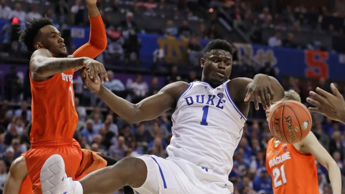 Zion Williamson's NBA salary after tax hit | Fox Business