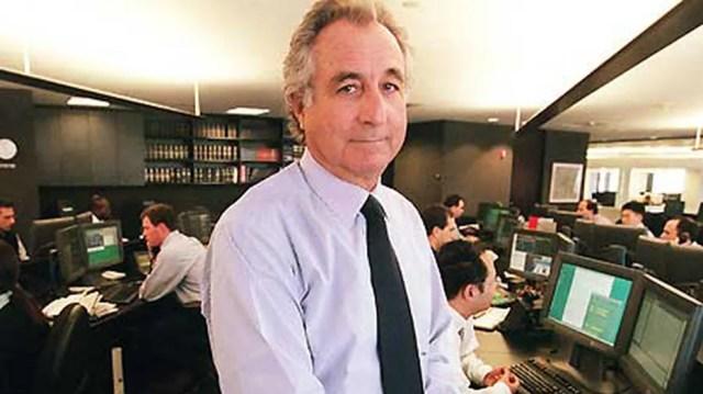 Madoff, o maior estelionatário da história mundial, condenado a 150 anos de  prisão, pede para ser libertado para morrer junto aos netos - JORNAL CLARIN  BRASIL - JCB News