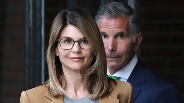 Lori Loughlin, 10 others socked with new college cheating charges