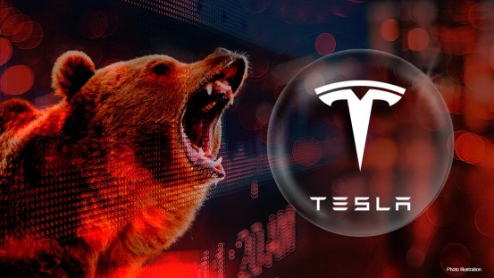 Tesla's bitcoin buys both friends and enemies as stocks enter the bear market