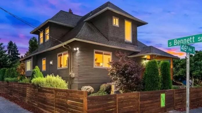 seattle house