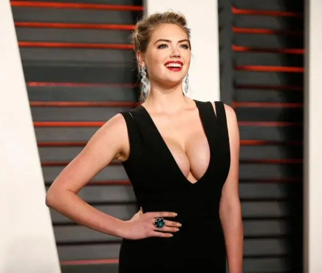 Kate Upton Gushes Over Daughter Genevieve Reveals If Shell Have More Kids With Husband Justin Verlander Fox News