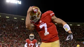 Cowboys fans wonder what Colin Kaepernick is up to as team suffers blowout loss to Cardinals