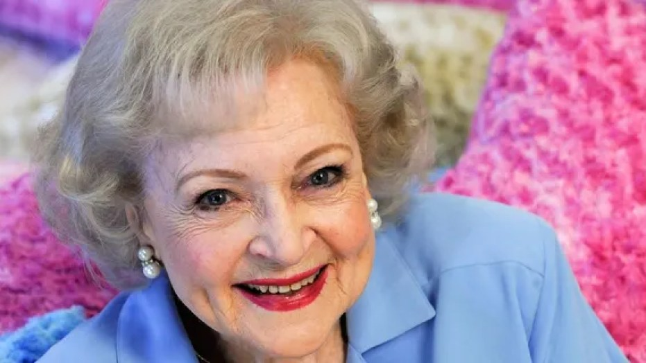 Betty White, Betty White, 98, says she's 'blessed with incredibly good health' amid the coronavirus pandemic