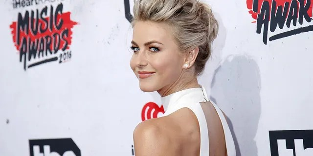 Dancer and actress Julianne Hough responded to critics of her new show.