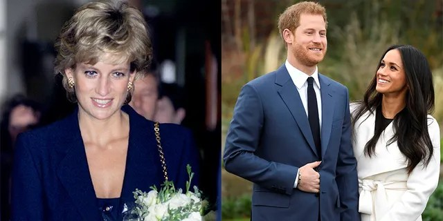 Princess Diana had plenty of experience coping with media scrutiny and would have helped her daughter-in-law, American actress Meghan Markle, Andrew Morton claims.