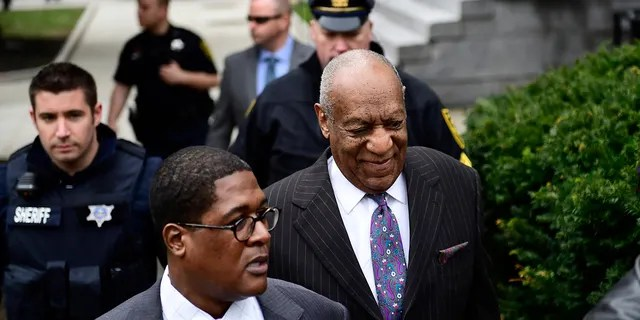 Bill Cosby's spokesperson Andrew Wyatt told Fox News he was treated 'like a citizen' behind bars.