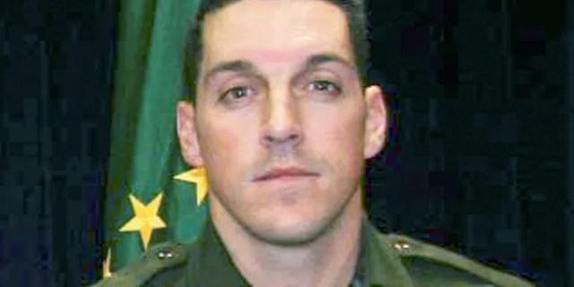 US-amerikanischer Border Patrol-Agent Brian Terry