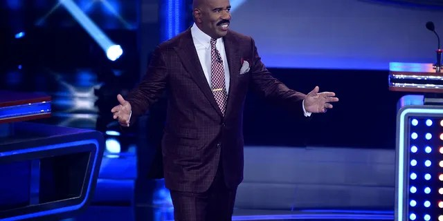 The latest season of 'Celebrity Family Feud' is coming to Hulu in June of 2021.
