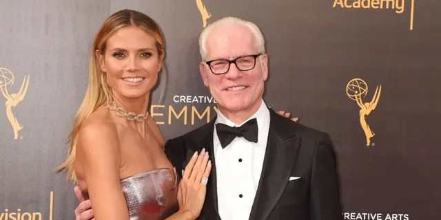 Heidi Klum and Tim Gunn moved from 'Project Runway' to join Amazon Prime for their new series 'Making the Cut.'