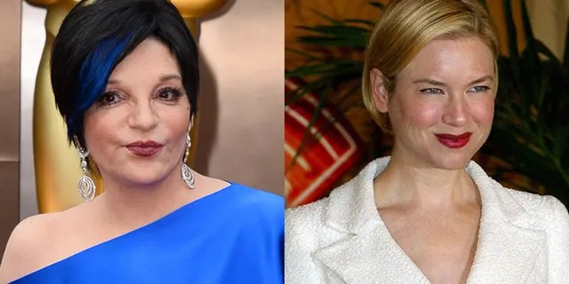 Broadway legend Liza Minnelli said in a socia media post that she does 'not approve' of the new biopic film of her mother Judy Garland starring Renee Zellweger.