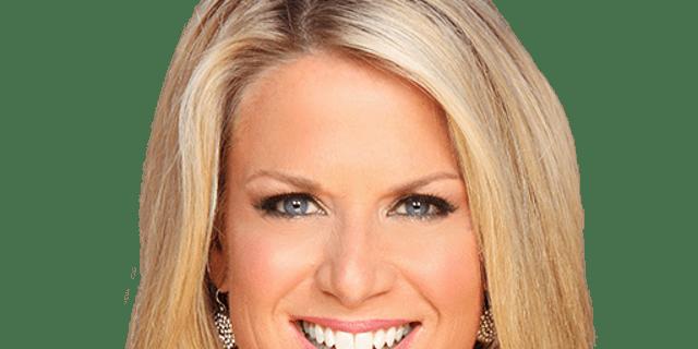 Martha MacCallum, host of Fox News'