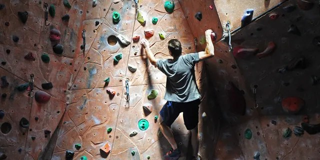 Cornell offers other rock-climbing courses aside from the BIPOC-focused class, a report says.