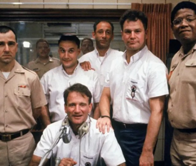 Good Morning Vietnam Cast 25 Years Later Where Are They Now