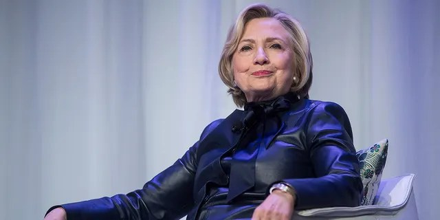 """Hillary Clinton had her security clearance removed over the summer """"at her request,"""" the Senate Judiciary Committee, who received confirmation from the State Department, revealed Friday."""