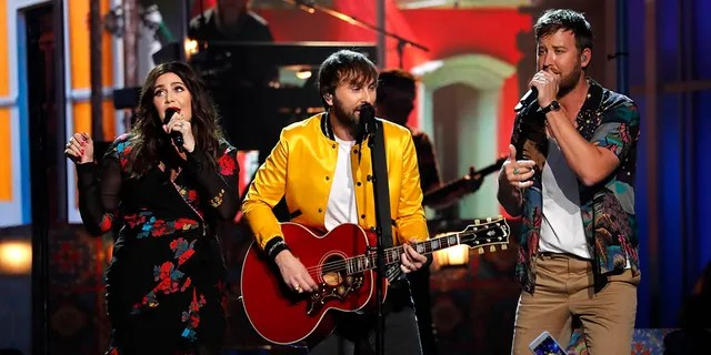 Country group Lady A, previously Lady Antebellum, is being sued by Antina White, a blues musician who uses the same moniker. (REUTERS/Mike Blake)