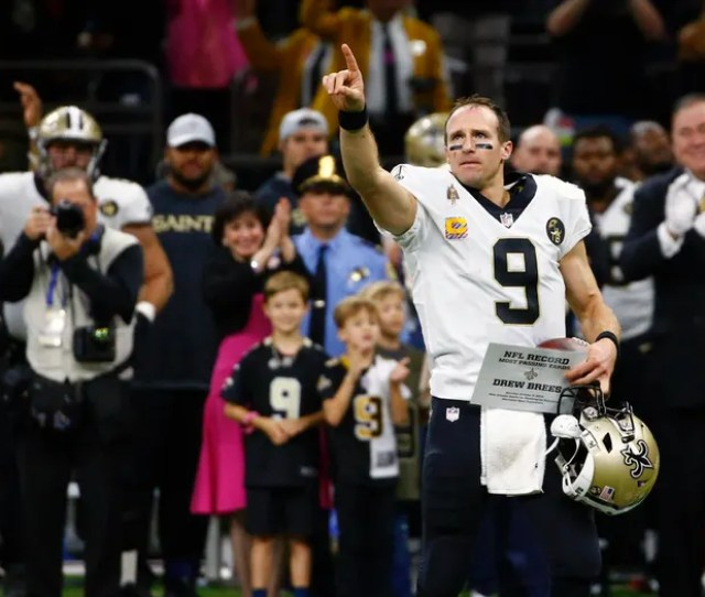 Drew Brees Wife To Donate M To Louisiana For Meals Amid Surge