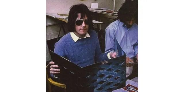 Tim Staffell et Freddie Bulsara (futur Freddie Mercury).