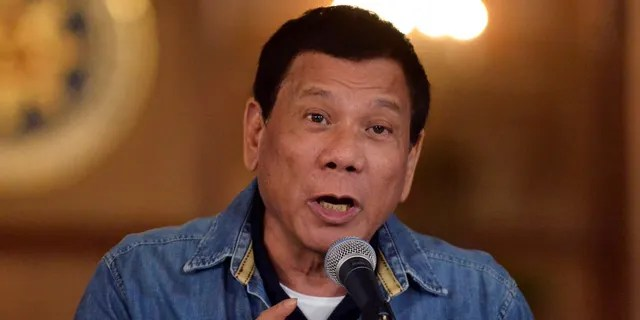 Philippines President Rodrigo Duterte unleashed an explicative-filled rampage on at government auditors he claims are hampering the work of his administration.