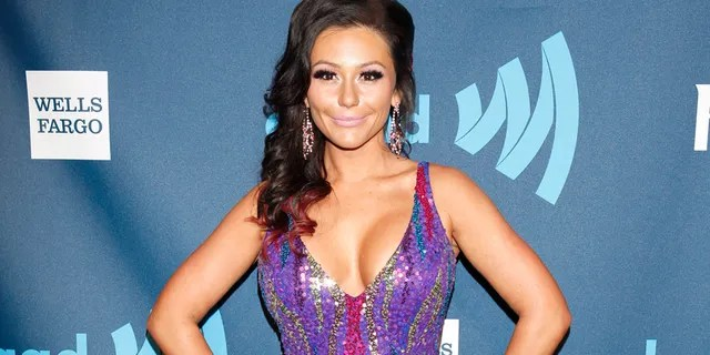 'Jersey Shore' star Jenni 'JWoww' Farley teamed up withEat Clean Bro, a meal delivery service, to donate 500 prepared meals to Jersey Shore University Medical Center.