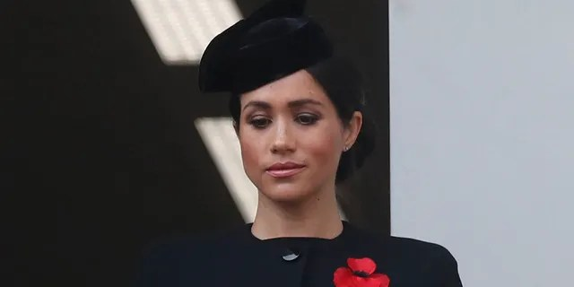 Meghan Markle previously admitted to her husband Prince Harry she was experiencing thoughts of self-harm.