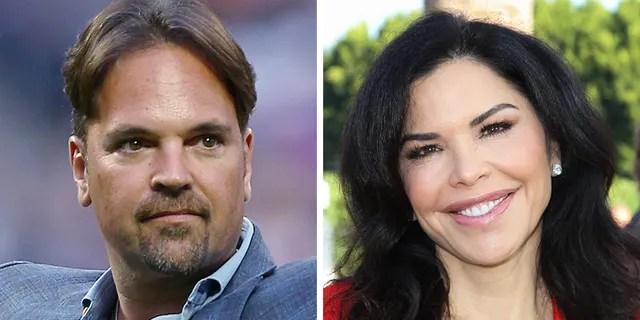 Football Tony Girlfriend Gonzalez