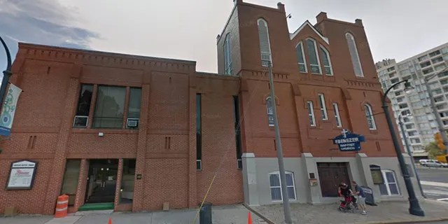Ebenezer Baptist Church, where Martin Luther King Jr. was a pastor for eight years, is also closed amid the shutdown