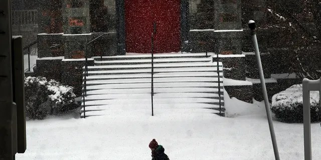 A student at the University of Vermont was found dead in the snow behind a business after taking an apparent shortcut and getting stopped by a fence.