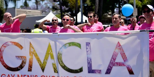 Several members of the Gay Men's Chorus in Los Angeles have accused West Hollywood Mayor John Duran of sexual harassment.