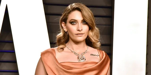 Paris Jackson appeared on 'Red Table Talk' and chatted with Willow Smith about mental health, music, and living authentically.