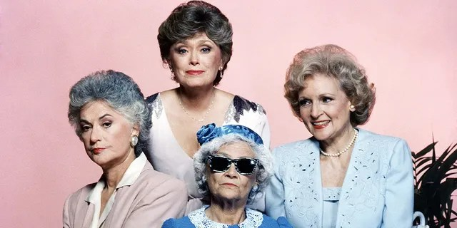 Bea Arthur's Son Recalls Growing Up With 'The Golden Girls