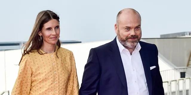 Die drei Kinder von Anders Holch Povlsen und seiner Frau Anne Holch Povlsen gehörten zu den Hunderten, die bei den Anschlägen in Sri Lanka getötet wurden.