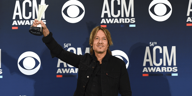The 2020 ACM Awards will be postponed and replaced with an at-home concert special.