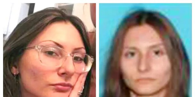 This combination of undated photos released by the Jefferson County, Colo., Sheriff's Office shows Sol Pais, who was found dead on April 17, 2019.