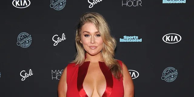 Hunter McGrady revealed her diagnosis on the 'Model Citizen' podcast.