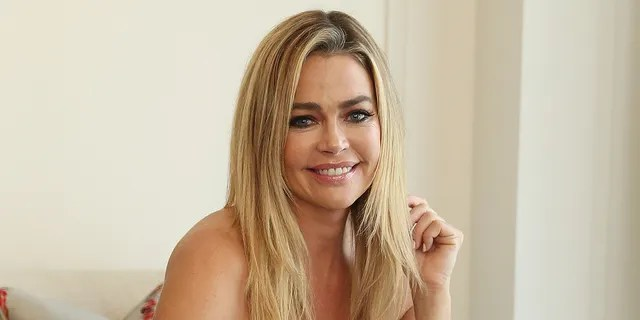 Actress and reality star Denise Richards.