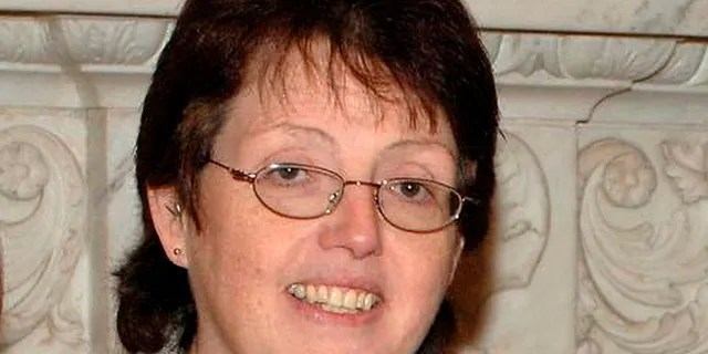 Rosie Cooper, MP for West Lancashire