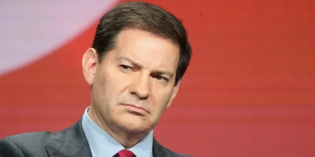 Mark Halperin was a political analyst for ABC News, NBC News and MSNBC before multiple women accused him of sexual harassment in 2017. (Getty Images)