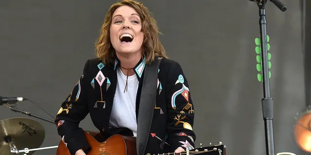 Brandi Carlile discussed coming close to overdosing by almost accidentally taking six Xanax.