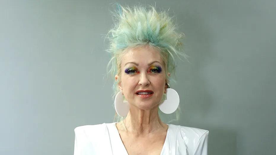 Resultado de imagen para Cyndi Lauper