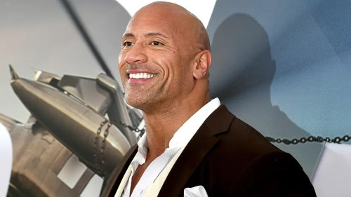 Dwayne 'The Rock' Johnson endorses Joe Biden, Kamala Harris…