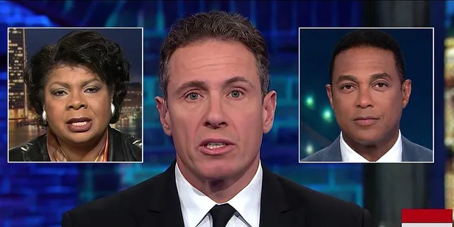 CNN personalities April Ryan, Chris Cuomo and Don Lemon have generated negative headlines for the network.