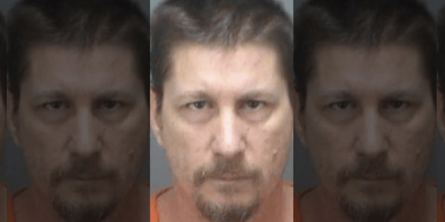 """Defendant Michael Drejka was convicted of manslaughter in a 2018 fatal shooting despite invoking Florida's """"Stand Your Ground"""" law as his defense. (Pinellas County Sheriff's Office)"""