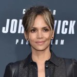 Halle Berry shares topless photo and proclaims: 'Self-love is never selfish'