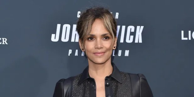 Halle Berry will next appear in 'Brewed', which she also directed.  Debut portrayed at the Toronto International Film Festival this month.  (Photo Excel / Bauer-Griffin / FilmMagic)