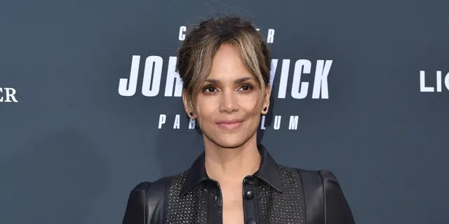 Halle Berry. (Photo by Axelle/Bauer-Griffin/FilmMagic)