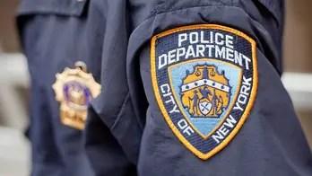 NYPD cop shot three times in Brooklyn; suspect in custody
